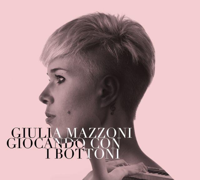 Cover disco_Giulia_Mazzoni_2014
