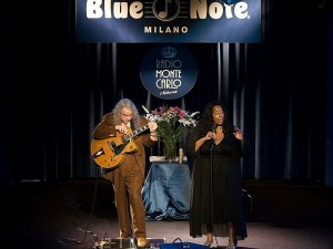 Tuck and Patti @ Blue Note - Milano