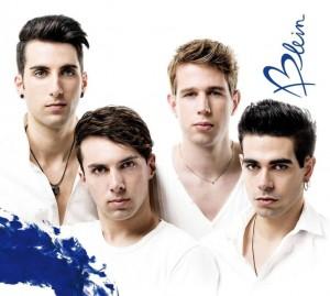 BLEIN COVER ALBUM