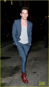 Jonathan Rhys Meyers (DRACULA - Mya) 2