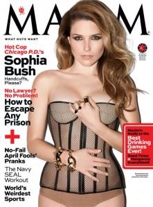 Sophia Bush (CHICAGO PD - prossimamente su Premium Crime)
