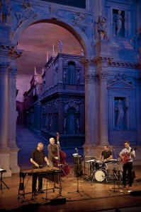Vicenza Jazz @ Teatro Olimpico (di Marina Mozzato) (1)