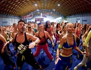 Wellness_2013_Zumba_Fiera Rimini Wellness_GAL3114