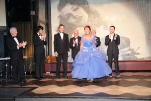 2.Silvana Augero e i suoi Boys