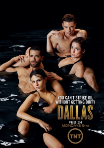 DALLAS (new ad campaign)