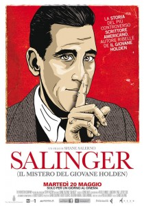 Salinger_poster
