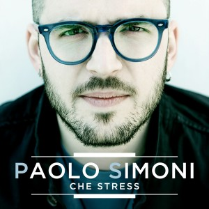 Paolo Simoni_CHE STRESS_cover singolo_b