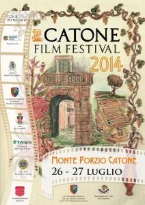 Catone Film Fest 2014_locandina.indd
