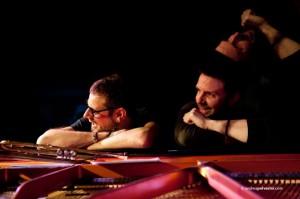 Fabrizio Bosso & Julian Mazzariello - B - Ph. Andrea Polverini_b