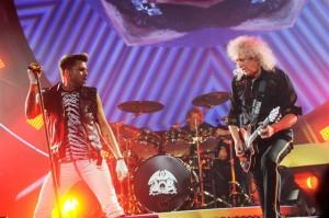 Queen + Adam Lambert_DSC5076