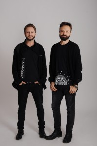 Nicola Peri e Marcello Palermo, We Are Unico