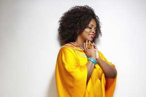 Dianne Reeves (di Jerris Madison) (2)