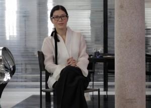 Mrs Zhu