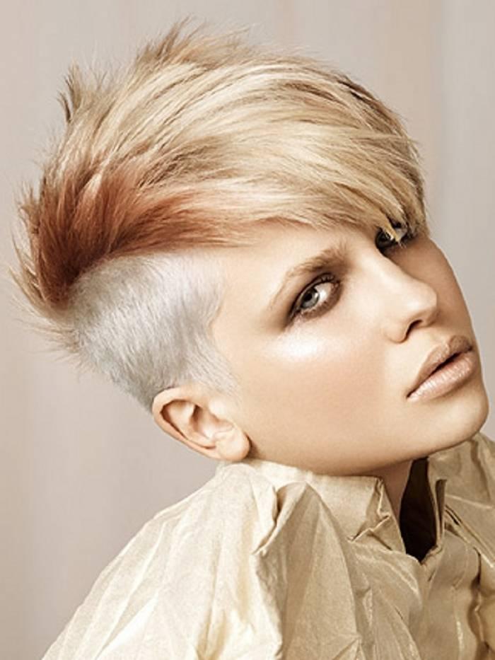 Tagli di capelli corti donne estate 2016