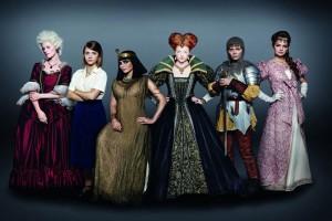 Donne nella storia