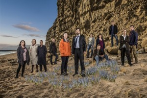Broadchurch 2 - Specials