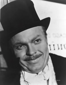 Orson Welles ok