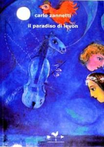 Copertina IL PARADISO DI LEVON