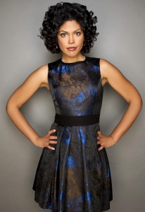 Karla Mosley (BEAUTIFUL) - CANALE 5, LUNEDI  22 GIUGNO
