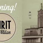 Spirit-De-milan