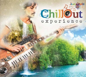 copertina CD Chillout Experience