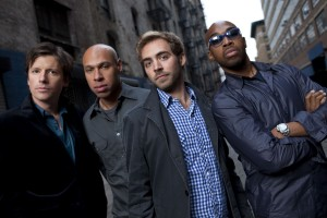 Joshua Redman - James Farm (di Jimmy Katz) (1)