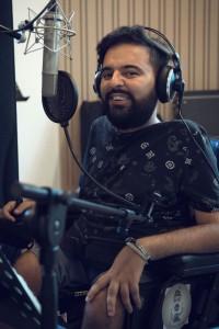 Alessandro Marella in studio 2_b