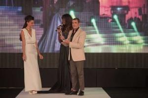 Michele Miglionico premiazione - The Look Of The Year.2 rid