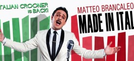 "MATTEO BRANCALEONI ""MADE IN ITALY"""