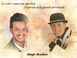 magic brothers 2