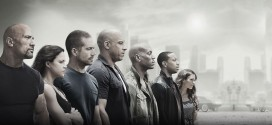 IN ARRIVO FAST AND FURIOUS 7