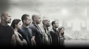 FAST AND FURIOUS 7 (NEW)