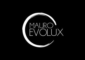 mauro evolux logo