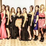 casting models fotoromanzi