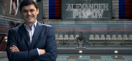 In arrivo il fuoriclasse del nuoto Alexander Popov