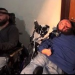 DISAGIO ISTITUZIONALE PER GIANLUCA ED ALESSIO
