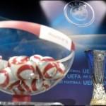 Sorteggi Europa League: il 9 marzo sarà Lione – Roma