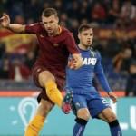 La Roma ritrova il gioco nel secondo tempo. Col Sassuolo finisce 3-1