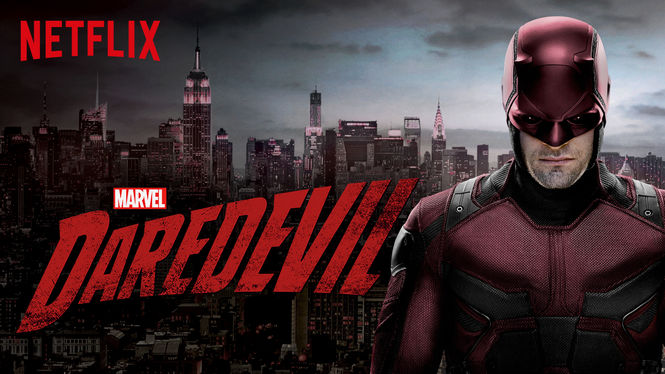 Marvel DareDevil..la serie su Netflix che sta conquistando l'italia!