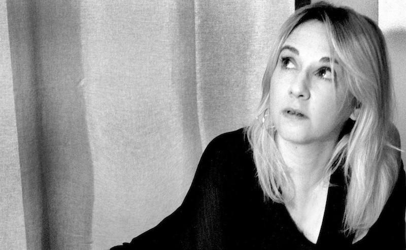 """Rossella Aliano: lo space pop di """"Blood Moon"""""""