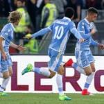Game Over all'Olimpico. La Lazio è in finale.