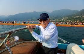 Riva, la nautica andrà sicuramente in Paradiso…