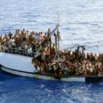 """"""" Emergenza Immigrazione  """""""
