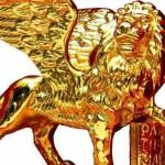 GRAN PREMIO INTERNAZIONALE DI VENEZIA – LEONE D'ORO PER L'IMPRENDITORIA 21 LUGLIO 2017