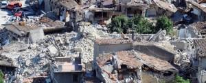 Pescara del Tronto, città distrutta dal terremoto
