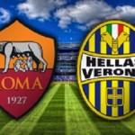 Pasticcio Verona, e la Roma fa 3-0.