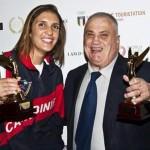 WORLD VALUES DAY, A ROMA GLI ITALIAN VALUES AWARDS