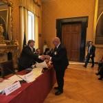 RICONOSCIMENTO SPECIALE ALLA CARRIERA    PER MERITI PROFESSIONALI: DOTT. MARIO GIOSUÈ BALZANELLI