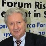 Vasco Giannotti presenta la 12°edizione del Forum Risk Management in Sanità