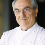 Milano 26 Dicembre 2017  , Ci ha lasciato dopo una lunga malattia ,Gualtiero Marchesi. Il grande Chef della cucina italiana